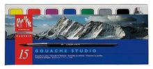 Caran d'Ache Gouache Studio *Aktion*