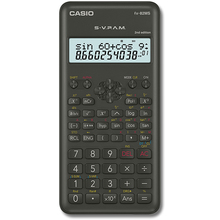 CASIO FX-82MS 2nd