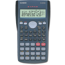 CASIO FX-82MS