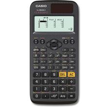 CASIO FX-85DE X