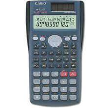 CASIO FX-85MS Solar
