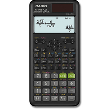 CASIO FX-87DE Plus 2nd