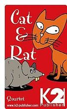Cat & Rat Quartett
