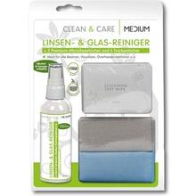 CLEAN & CARE Linsen- und Glas-Reiniger *Sale*