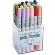 COPIC Ciao 24er