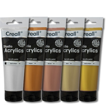 Creall-Metall 250 ml