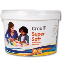Creall Super Soft, 1750 g