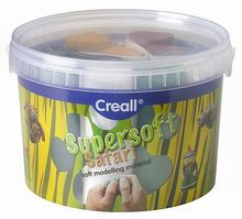 Creall Super Soft Safari, 1750 g *Sale*