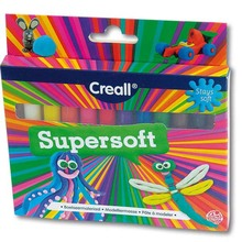 Creall Super Soft Set