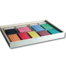 Cuisenaire-Set Re-Wood *Sale*