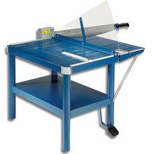 Dahle 585 Atelier-Schneidemaschine 110 cm