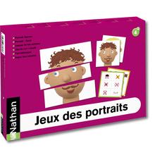 Das Porträtspiel