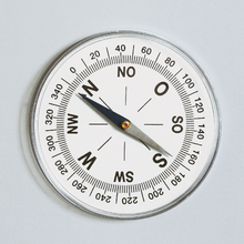 Demo-Kompass