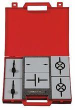 Demonstrations-Bausteinsatz: Einfache elektrische Stromkreise, magnethaftend