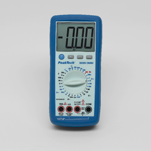 Demonstrations-Digital-Multimeter