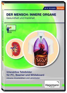 Der Mensch: Innere Organe