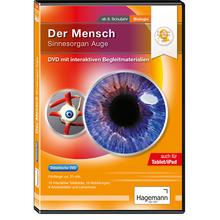 Der Mensch – Sinnesorgan Auge tabletfähig