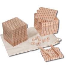 Dienes Material Holz