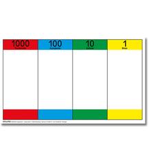 Dienes Whiteboard-Rechentafel