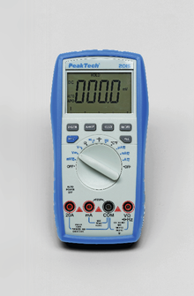 Digital-Multimeter