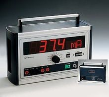 Digitales Demonstrations-Multimeter
