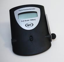 Digitales Schüler-Coulombmeter