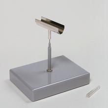 Drehlager für Magnet-und Reibungsstäbe
