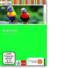 DVD Biodiversität - Vielfalt ist Reichtum