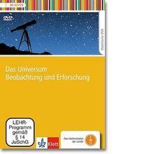 DVD Das Universum – Beobachtung u. Erforschung