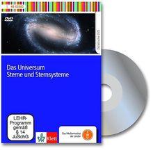 DVD Das Universum - Sterne und Sternsysteme