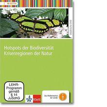 DVD Hotspots der Biodiversität – Krisenregionen der Natur