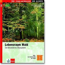 DVD Lebensraum Wald