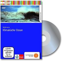 DVD Weltmeere – Klimaküche Ozean