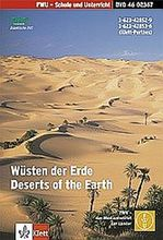 DVD Wüsten der Erde/Deserts of the Earth