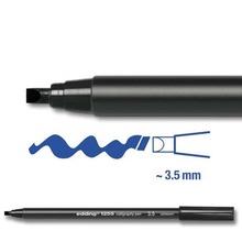 Edding Calligraphy Pen Schwarz