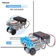 eduBotics Robotic&Coding Einsteiger-Set