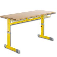 Einer-/Zweier-Schülertisch