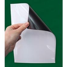 Einstecktaschen A4 magnetisch, 5 Stk.