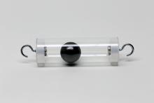 Elektrostatischer Ball-Lauf