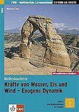 Exogene Dynamik, CD-ROM Medienbaustein