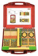 Experimentierbox Moleküle 1 und 2