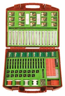 Experimentierbox Stromkreise