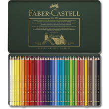 Faber Castell Polycromos