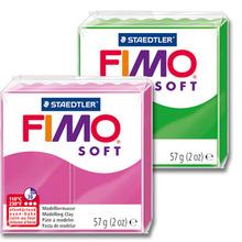 FIMO® soft Normalblock 56 g