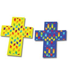 Flecht-Kreuze