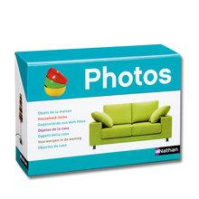 Fotobox Dinge für Kinder, des Alltags