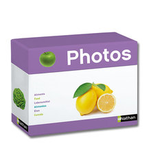 Fotobox Lebensmittel