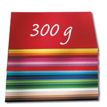 Fotokarton 300 g Schul-Spar-Pack