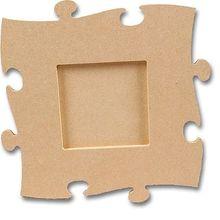 Fotorahmen Puzzle
