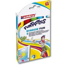 Funtastics Window Fun